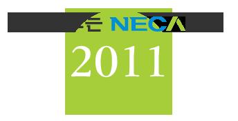 한눈에 보는 NECA 연구 : 2011