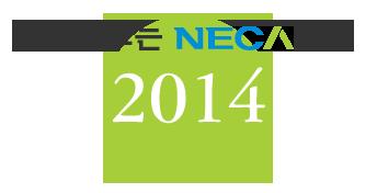 한눈에 보는 NECA 연구 : 2014